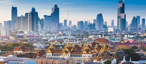 Богатейший человек Таиланда построит самый высокий небоскреб в стране