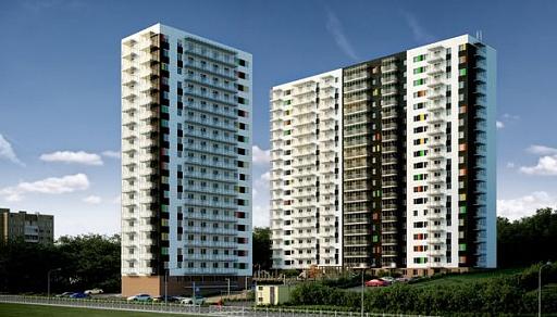 В Иркутской области к маю ввели 23 процента жилья от годового плана