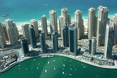 В Дубае появились 15 тысяч новых квартир