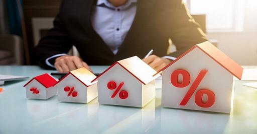 Сбербанк с 7 мая повысит ставки по ипотеке на 0,4 процентного пункта