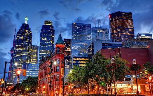 Продажи квартир в Торонто начали расти