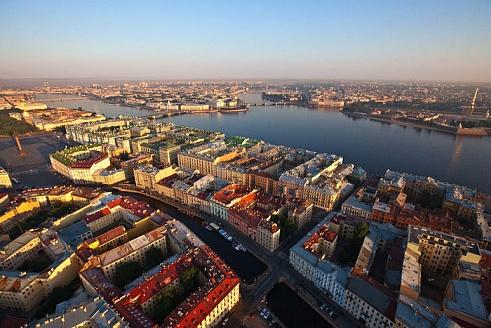 В Санкт-Петербурге продали первую квартиру через эскроу-счет