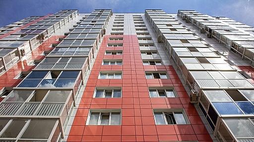 Иркутск – второй город в России по росту цен на однокомнатные квартиры в новостройках