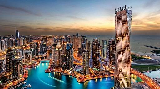 ОАЭ начали выдачу долгосрочных виз для многократных въездов в страну