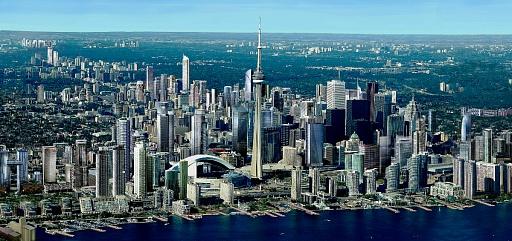 Цены на жилье в Канаде бьют рекорды