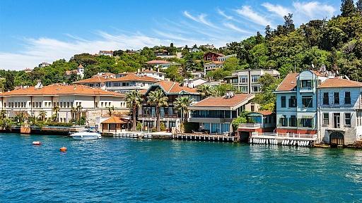 В 2020 году продажи квартир в Турции иностранцам увеличатся на 20 процентов