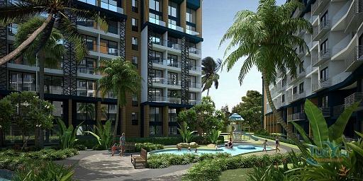 В Таиланде продолжают расти цены на недвижимость
