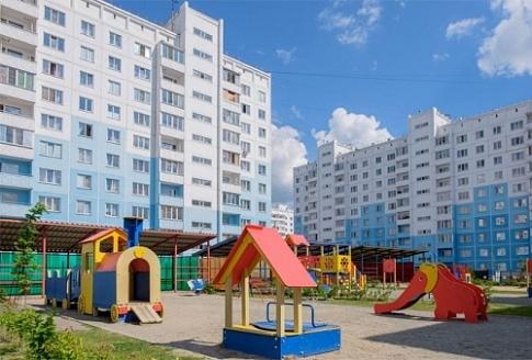 Рынок жилья Новосибирска: тренды 2017