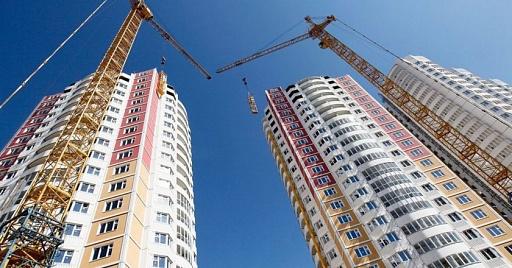 Больше половины россиян хотят вложиться в недвижимость