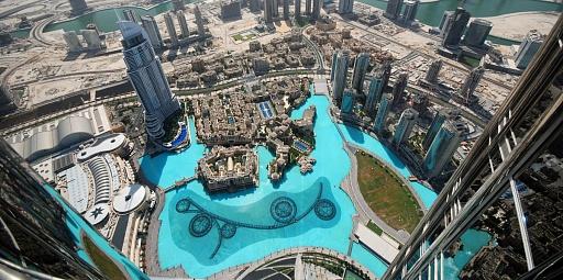 В Дубае снижаются цены на жилье