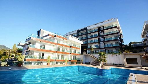 Иностранные инвестиции в недвижимость Турции выросли на 82 процента