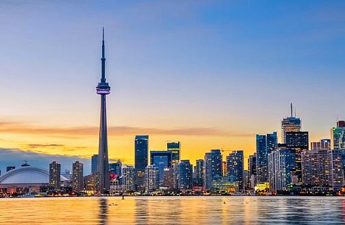 Стоимость квартиры в Торонто составляет около 9 410 долларов за кв.м.