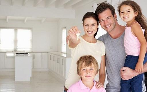 Средний платеж по ипотеке составляет 25-30 процентов от дохода семьи