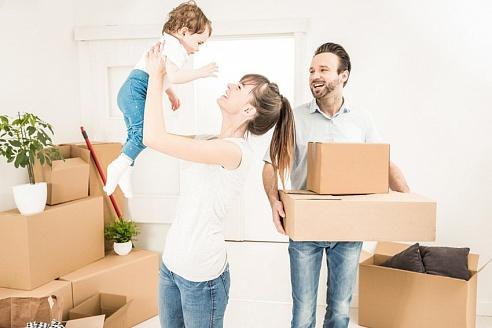 Более 80 процентов семей, собирающихся купить квартиру, готовы воспользоваться ипотекой