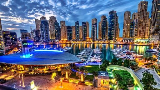Инвестировать в недвижимость Дубая безопасно и прибыльно