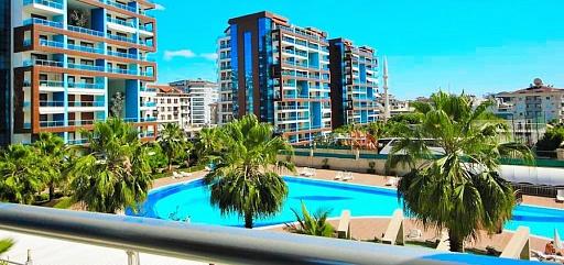 Россияне – в тройке самых активных покупателей квартир в Турции