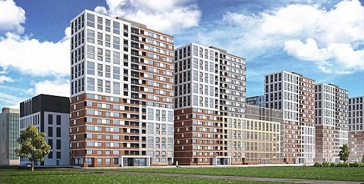 Покупателям квартир в Санкт-Петербурге приготовили шпаргалку по изменениям в законе о ДДУ