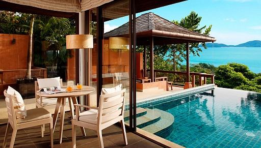 Объем выданных кредитов на недвижимость в Таиланде увеличился на 8,8 процента