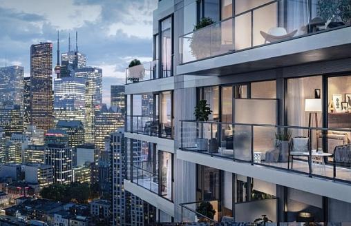 Торонто ожидает рост цен на недвижимость на 6 процентов