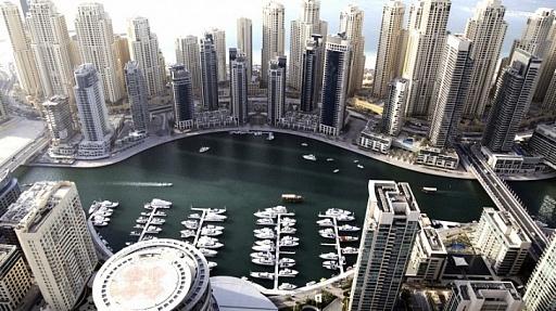 Рынок недвижимости Дубая переполнен