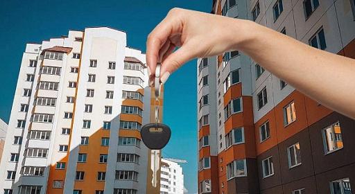 Количество ипотек в Новосибирской области уменьшилось