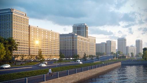 Застройщики Санкт-Петербурга переходят на проектное финансирование
