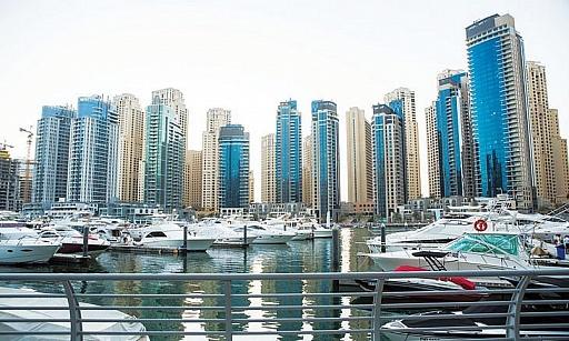 Дубай привлекает инвесторов в недвижимость