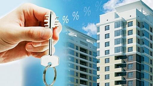 Объем выдачи ипотеки в ноябре вырос на 29 процентов