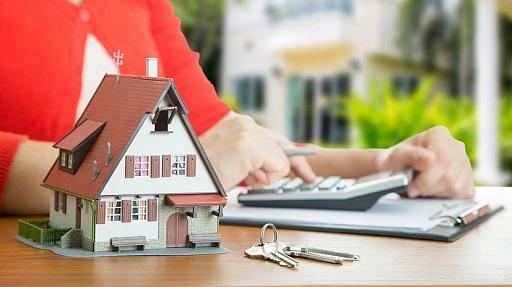 Средний кредит по ипотеке в России обновил исторический максимум