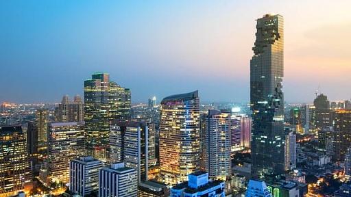 Цены на квартиры в Таиланде за 2019 год выросли почти на 5 процентов