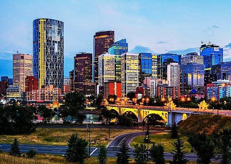 Число сделок с недвижимостью в Канаде начало расти