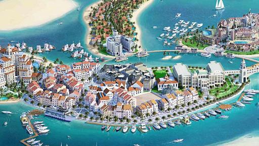 Инвесторы одного из проектов в Дубае получат гражданство Молдовы