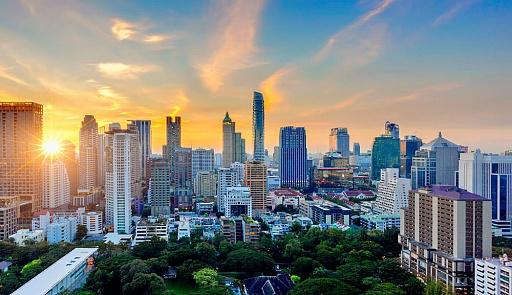 Инвестируй в Таиланд, чтобы получить вид на жительство