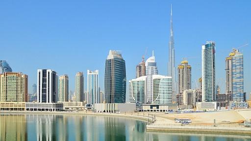 Цены на недвижимость в Дубае начали расти