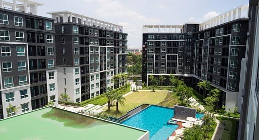 В Таиланде наблюдается стабильный рост цен на жилье