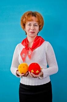 Поздравляем с Днем Рождения Снежану Николаевну