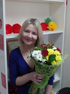 Поздравляем С Днем Рождения Оксану Геннадьевну Рыбакову
